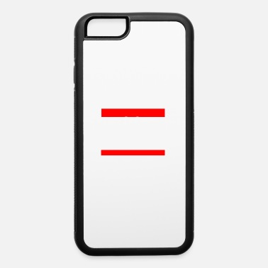Record Label RECORD LABEL - iPhone 6 Case