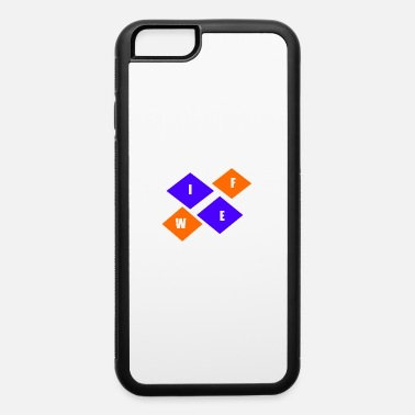 Wife WIFE - iPhone 6 Case