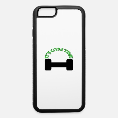Six Pack GYM3 - iPhone 6 Case