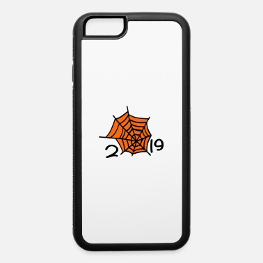 Web 2019 spider web - iPhone 6 Case