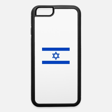 Israel Israel - iPhone 6/6s Rubber Case