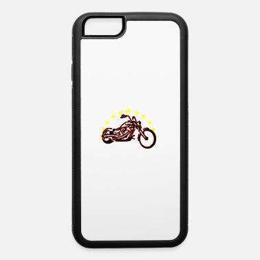 Chopper Chopper - iPhone 6 Case