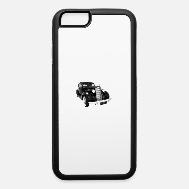 Vehicle vehicle - iPhone 6 Case