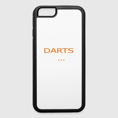 best darts - iPhone 6/6s Rubber Case