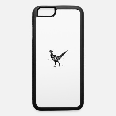 Pheasant Pheasant - iPhone 6 Case