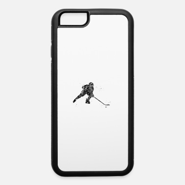 Hockey Player Hockey player - iPhone 6 Case