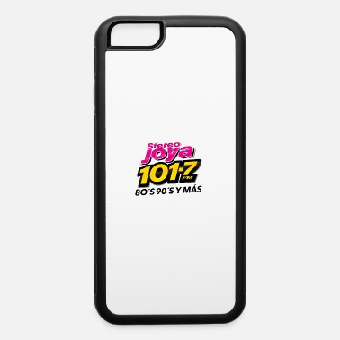 Stereo stereo joya - iPhone 6 Case