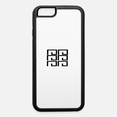Shape shape - iPhone 6 Case
