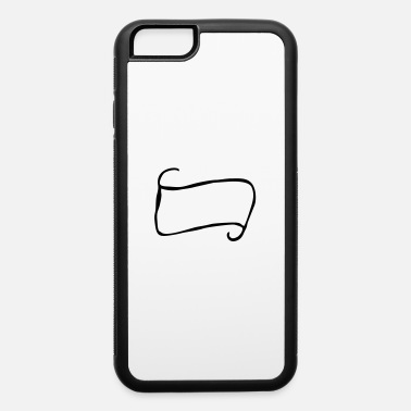 Finisher banner - iPhone 6 Case