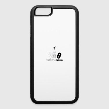 EGO - iPhone 6/6s Rubber Case