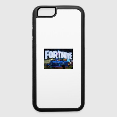 Battle Bus - iPhone 6/6s Rubber Case