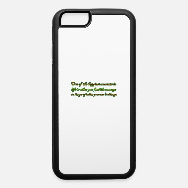 Change change - iPhone 6 Case