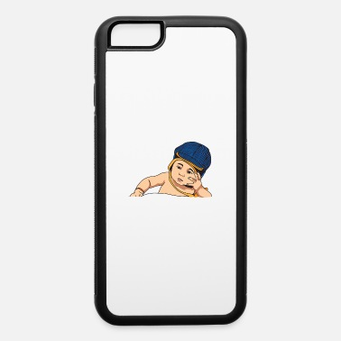 Smile Baby, Newborn, Sleeping, New Life, Cute, Smiling, - iPhone 6/6s Rubber Case