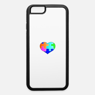 Heart Heart - iPhone 6 Case