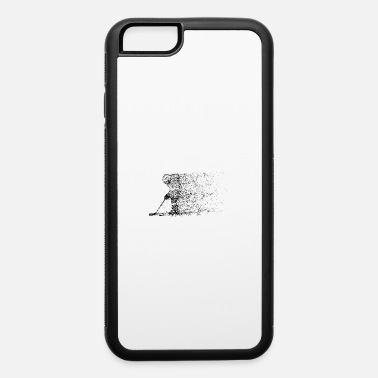Number Hockey - iPhone 6 Case