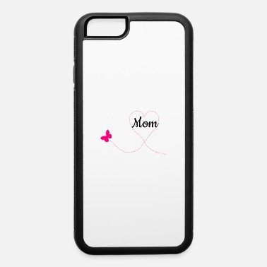 For Mom Heart for mom MOM - iPhone 6 Case