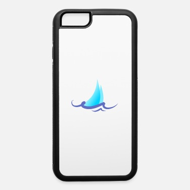 Verão Summer - Wave - Design - Water - Vacation - iPhone 6 Case