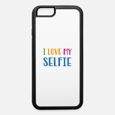 Slogan slogan - iPhone 6 Case