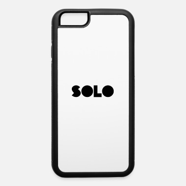 Solo SOLO - iPhone 6 Case