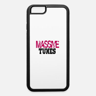 Tuning massive tunes - iPhone 6/6s Rubber Case