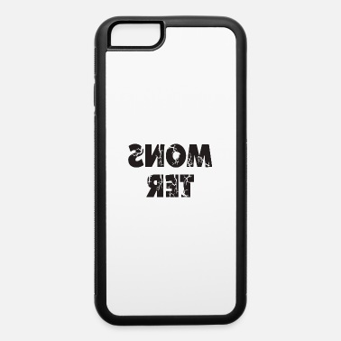 Mirror Mirror Monster - iPhone 6 Case