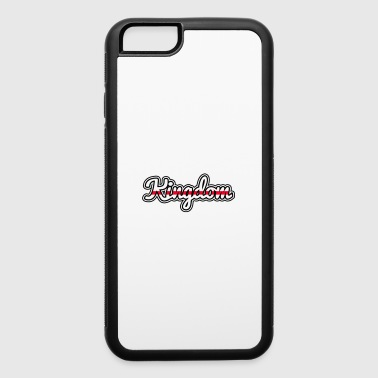 Kingdom KINGDOM - iPhone 6/6s Rubber Case