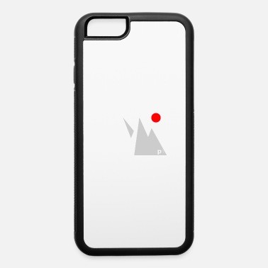 Alps alps - iPhone 6 Case