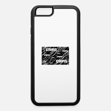Stripes Stripes - iPhone 6 Case