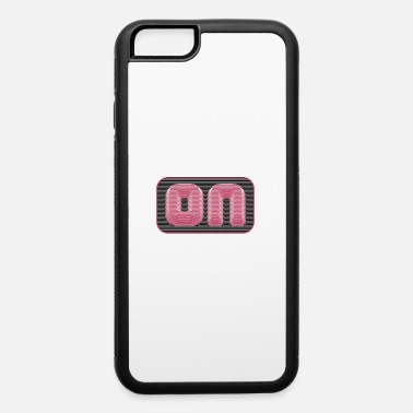 Pull On Pull Effect - iPhone 6 Case