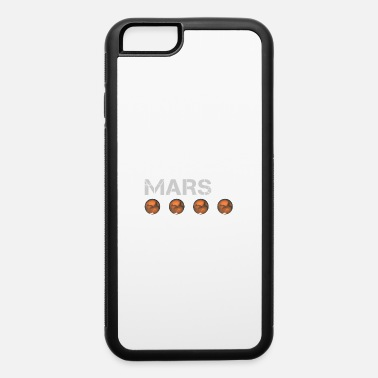 Occupy Occupy Mars - iPhone 6 Case