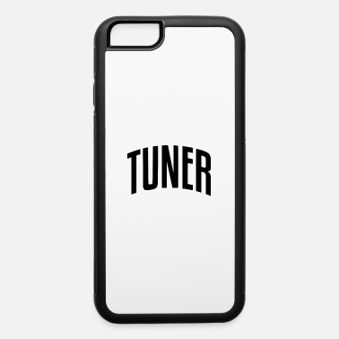 Tuner TUNER - iPhone 6/6s Rubber Case