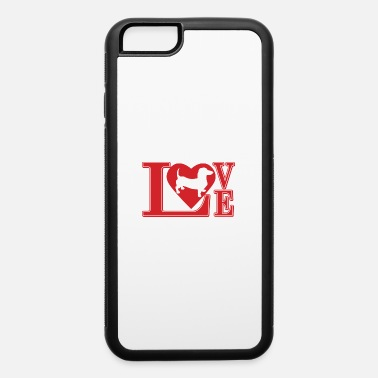 LOVE-Doxies - iPhone 6 Case