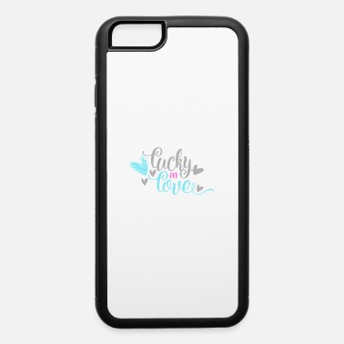 Lucky In Love - iPhone 6 Case