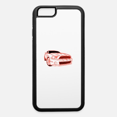 Drive Go By Car Car,Renner,Sportscar,Vehicle,V8 ✔ - iPhone 6 Case