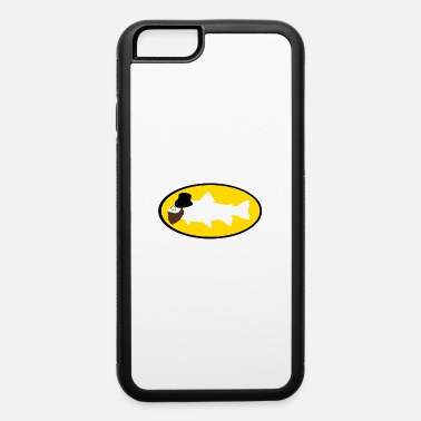 Trout Hipster Trout - iPhone 6 Case