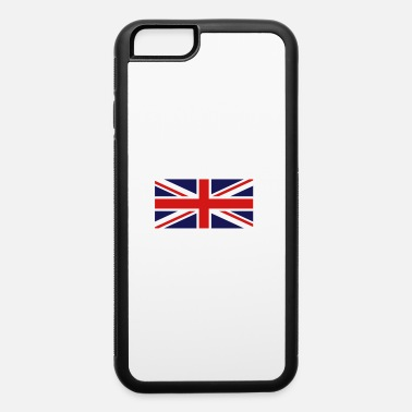 Bremojis Bremojis union jack - iPhone 6 Case