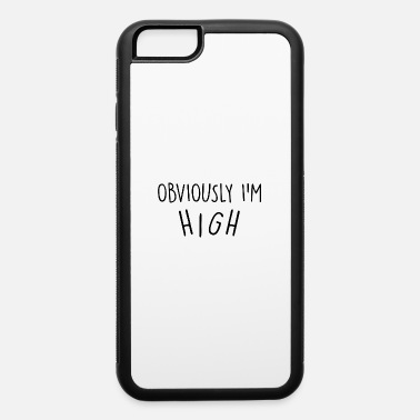 Obviously Obviously style - iPhone 6 Case