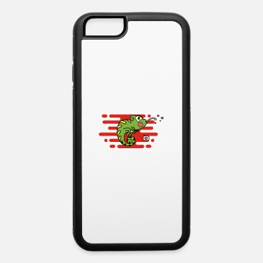 Stick Out Chameleons stick out the tongue - iPhone 6 Case