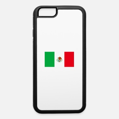 Mexico Tattoo Mexico Inspired Design - iPhone 6 Case
