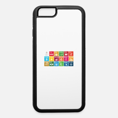 Sustainable sustainability - iPhone 6 Case