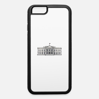 State Capital The White House, Washington, D.C - iPhone 6 Case