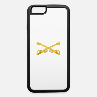 Military Insignia Cavalry Insignia - iPhone 6 Case