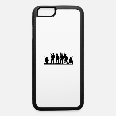 Military military - iPhone 6/6s Rubber Case