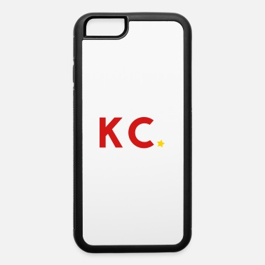Kc The Collective | KC - Red - iPhone 6 Case