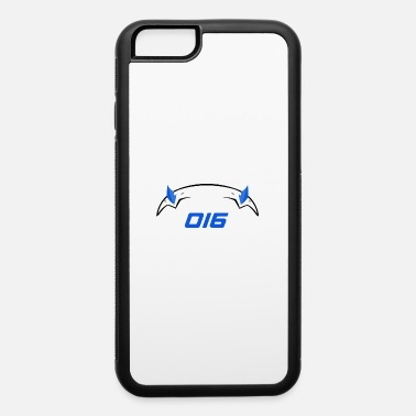 Darling Darling in the Franxx 016 - iPhone 6 Case