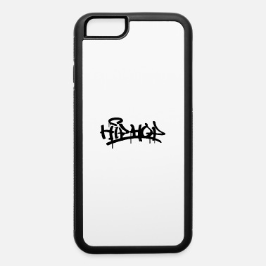 Music Genre Hiphop Genre Music - iPhone 6 Case