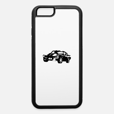 Motor Sport car18 - iPhone 6/6s Rubber Case