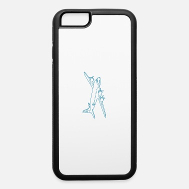 Airplane - iPhone 6 Case