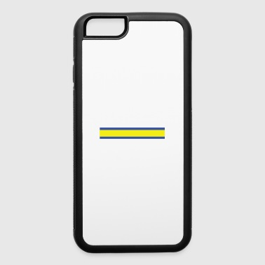 Schwedish - iPhone 6/6s Rubber Case