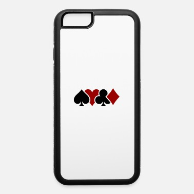 Poker - iPhone 6 Case
